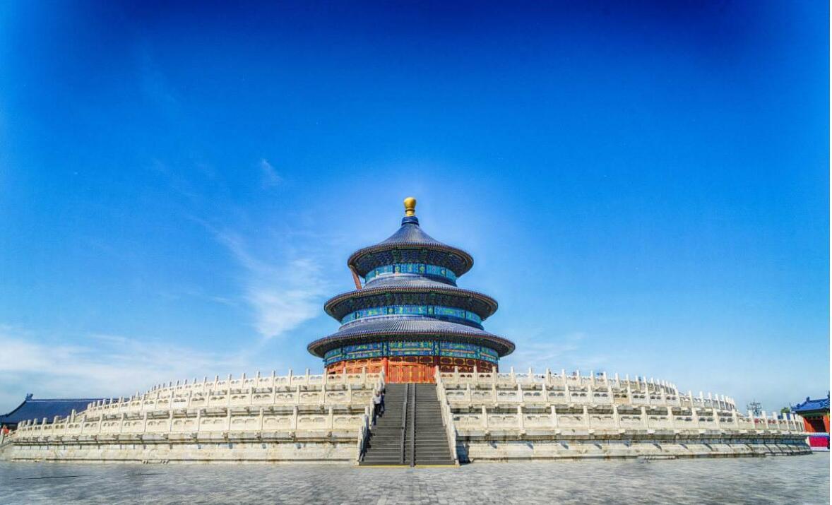 暑假A2北京、八达岭长城双飞六天(四钻)纯玩团